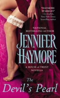 The Devil's Pearl - Jennifer Haymore