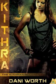 Kithra - Dani Worth