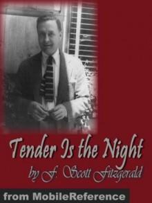 Tender Is the Night (kindle) - F. Scott Fitzgerald