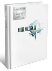 Final Fantasy XIII: Complete Official Guide - Piggyback