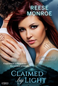 Claimed By Light - Reese Monroe