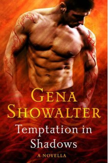 Temptation in Shadows - Gena Showalter