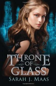 The Assassin and the Princess - Sarah J. Maas