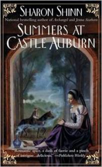 Summers at Castle Auburn -