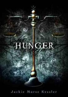 Hunger - Jackie Morse Kessler