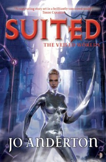 Suited - Jo Anderton