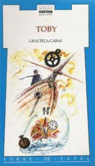 Toby - Graciela Beatriz Cabal