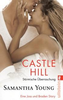 Castle Hill - Stürmische Überraschung (On Dublin Street, #2.5) - Samantha Young