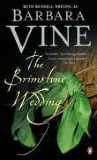 The Brimstone Wedding - Barbara Vine