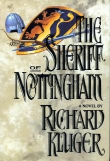 The Sheriff of Nottingham - Richard Kluger