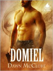 Domiel - Dawn McClure