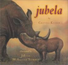 Jubela - Cristina Kessler