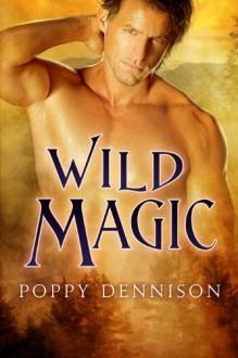 Wild Magic - Poppy Dennison