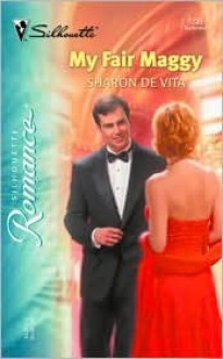 My Fair Maggy - Sharon De Vita