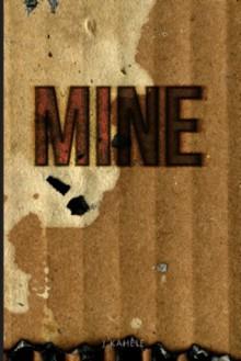 Mine - J. Kahele
