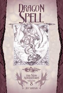 Dragon Spell - Jeff Sampson