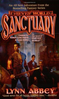Sanctuary - Lynn Abbey