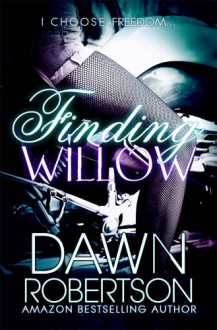 Finding Willow - Dawn Robertson
