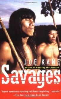 Savages - Joe Kane, Marty Asher