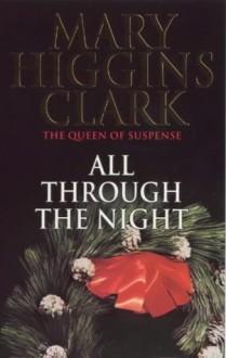 All Through The Night - Mary Higgins Clark