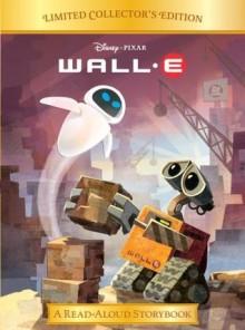Wall-E (Disney/Pixar WALL-E) - Walt Disney Company, Matthew N. Garret