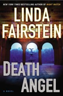 Death Angel (Alex Cooper) - Linda Fairstein