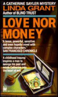 Love Nor Money - Linda Grant