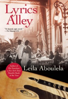 Lyrics Alley - Leila Aboulela