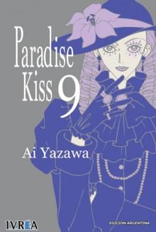 Paradise Kiss 9 - Ai Yazawa