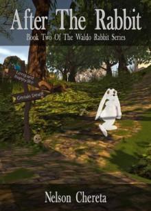After The Rabbit (Waldo Rabbit Series) - Nelson Chereta