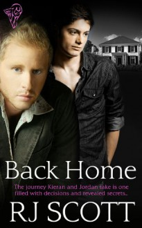 Back Home - R.J. Scott