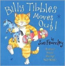 Billy Tibbles Moves Out - Jan Fearnley