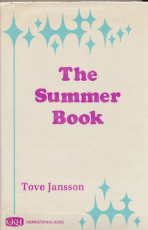 The Summer Book - Tove Jansson, Thomas Teal