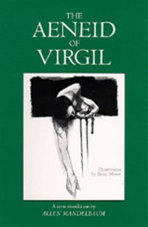 The Aeneid of Virgil - Virgil, Barry Moser