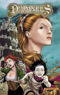 Damsels Volume 1 Tp - Aneke,Leah Moore,John Reppion