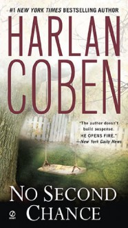No Second Chance - Harlan Coben