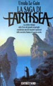 La saga di Earthsea - Ursula K. Le Guin, Roberta Rambelli