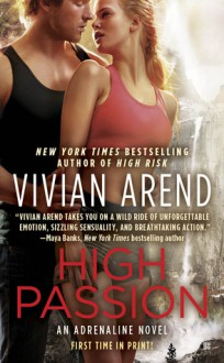 High Passion - Vivian Arend