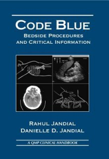 Code Blue - Rahul Jandial