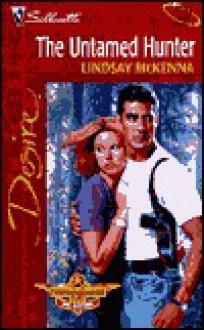 The Untamed Hunter (Morgan's Mercenaries, #12) - Lindsay McKenna