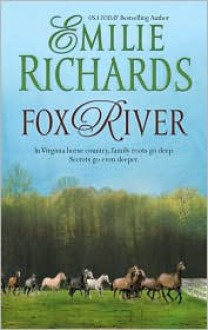 Fox River (Mass Market) - Emilie Richards