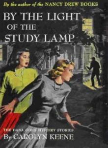 By the Light of the Study Lamp - Ferdinand E. Warren,Carolyn Keene