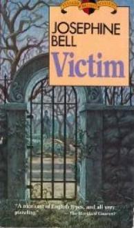 Victim - Josephine Bell