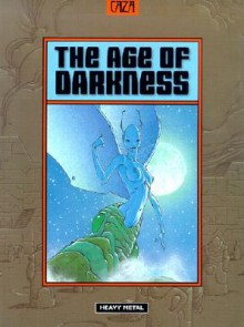 The Age of Darkness - Caza