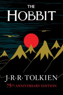 The Hobbit - J.R.R. Tolkien,Alan Lee