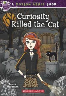 Curiosity Killed the Cat - Sierra Harimann