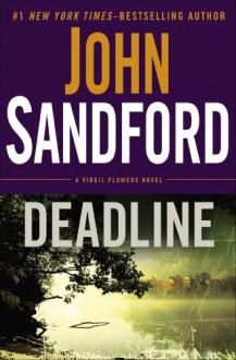 Deadline - John Sandford, Eric Conger