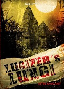Lucifer's Lungi - Nitin Sawant