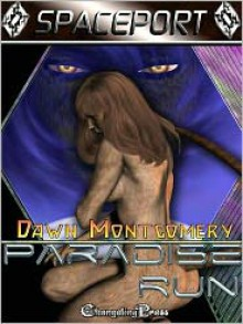 Paradise Run - Dawn Montgomery