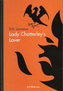 Lady Chatterley's Lover - D.H. Lawrence, J.A. Sandfort